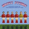 Always Look On the Bright Side of Life (The Unofficial England Football Anthem) - Single