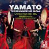 Bakuon - YAMATO the drummers of Japan