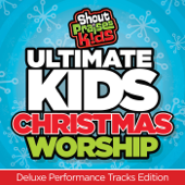 Ultimate Kids Christmas Worship (Deluxe Performance Tracks Edition)
