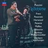 Puccini: La Bohème ジャケット写真