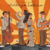 Putumayo Presents Vintage Latino
