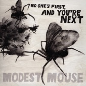 Modest Mouse - Guilty Cocker Spaniels