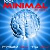 100% Minimal (From DJ to DJ)