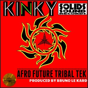 Kinky - Afro Future Tribal Tek (Hypnotic Tribal Mix)