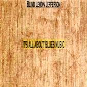 Blind Lemon Jefferson - Bad Luck Blues (Remastered)