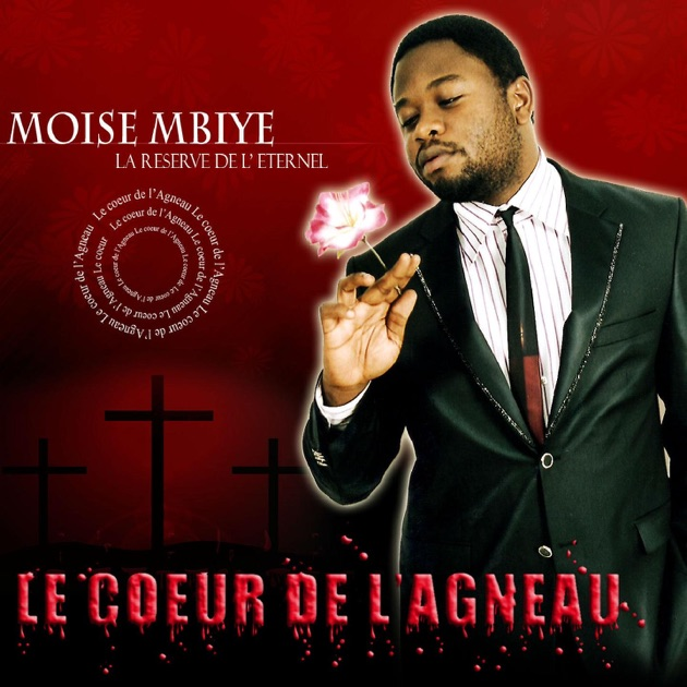 album champion moise mbiye