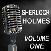 Sherlock Holmes  Old Time Radio Show, Vol. One-Basil Rathbone & Nigel Bruce