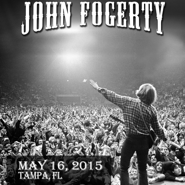 2015/05/16 Live in Tampa, FL