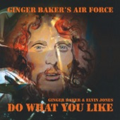 Ginger Baker's Air Force - Let Me Ride