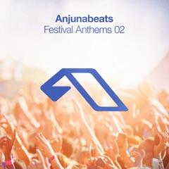 Anjunabeats Festival Anthems 02