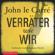 John le Carré - Verräter wie wir