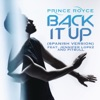 Back It Up feat Jennifer Lopez Pitbull Spanish Version Single