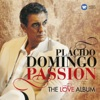 Passion: The Love Album, Plácido Domingo