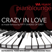 Crazy In Love (From Fifty Shades of Grey) [Instrumental Version]