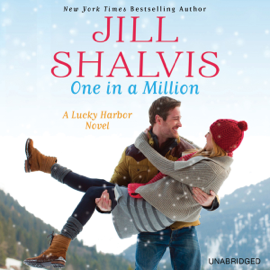 One in a Million (Unabridged) audiobook