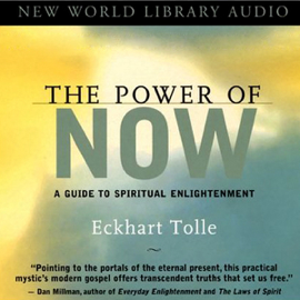 The Power of Now (Unabridged) audiobook