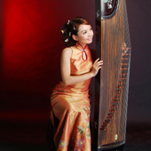 Chinese Zither  EP-Dai Qian