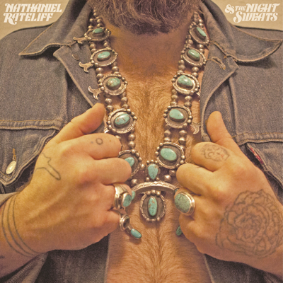 S.O.B. - Nathaniel Rateliff & The Night Sweats song