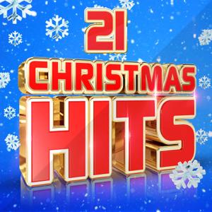 21 Christmas Hits  Various Artists Various Artists album songs, reviews, credits