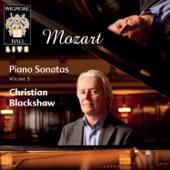 Piano Sonata No. 14 in C Minor, K457: III. Allegro assai artwork