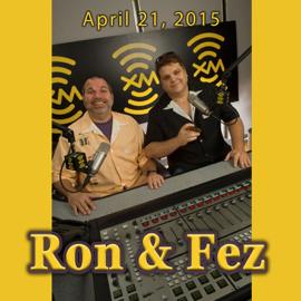 Bennington, April 21, 2015 audiobook