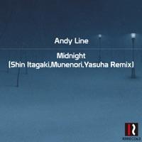 Midnight!!! - ANDY LINE