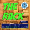 The Rack: Volume I: Tales of Fantasy and Sci Fi From the Icebox Radio Theater AudioBook Download