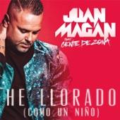 He Llorado (Como un Niño) [feat. Gente de Zona] - Single