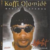 Koffi Olomidé - Attentat