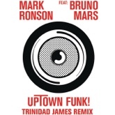 Uptown Funk (Trinidad James Remix) [feat. Bruno Mars] - Single