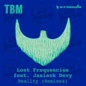 Reality (Remixes) [feat. Janieck Devy] - EP