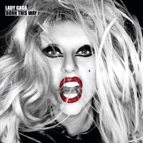 Lady Gaga - Born This Way (Bonus Track Version)