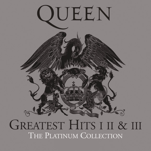 queen greatest hits 3 - photo #14