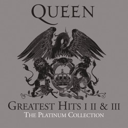 The Platinum Collection Greatest Hits I II III