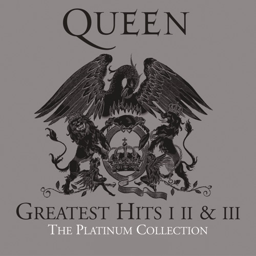 Queen & David Bowie - Under Pressure