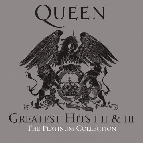 Queen & Elton John - The Show Must Go On