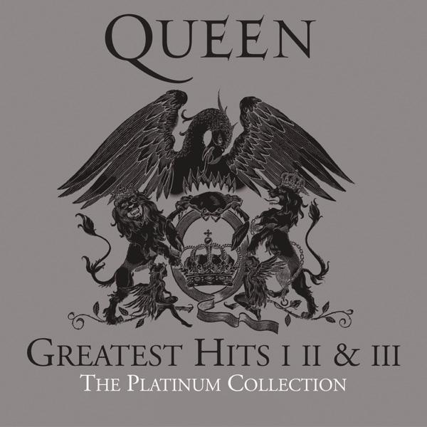 Queen - The Platinum Collection (Greatest Hits I, II & III) album wiki, reviews