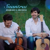 Jon Sousa & Adam Agee - Sporting Paddy / Siobhán O'Donnell's