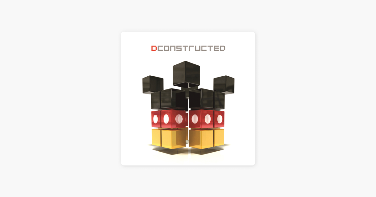 Dconstructed By Various Artists On Apple Music