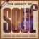 The Legacy of Soul - Multi-interprètes