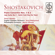 Dmitri Alexeev, English Chamber Orchestra & Jerzy Maksymiuk - Shostakovich: Piano Concertos Nos. 1 & 2