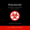 William Scott Wilson (translator) & Yamamoto Tsunetomo - Hagakure: The Book of the Samurai (Unabridged)  artwork