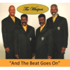 The Whispers - And the Beat Goes On artwork