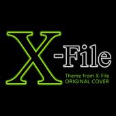 X-File Theme