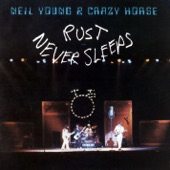 Neil Young & Crazy Horse - Sail Away