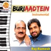Buri Aadtein Instrumental Single