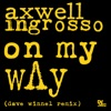 On My Way (Dave Winnel Remix) - Single, Axwell Λ Ingrosso