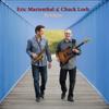 Eric Marienthal & Chuck Loeb - Lucky Southern artwork