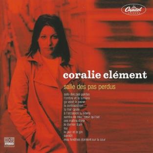 Salle des pas perdus – Coralie Clément