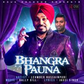 Bhangra Pauna